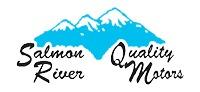 Salmon River Quality Motors Logo