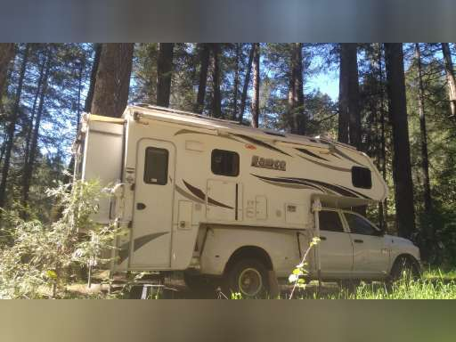Used Truck Campers For Sale Rv Trader