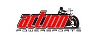 Action Powersports - Tulsa Logo