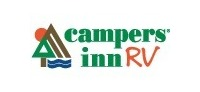 Campers Inn RV of Richmond Hill Logo