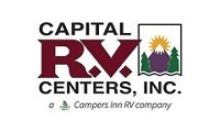 Capital RV of Minot Logo