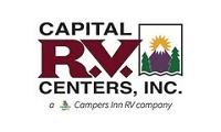 Capital RV of Bismarck Logo
