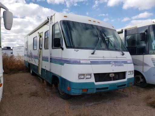 1995 Georgie Boy For Sale Georgie Boy Rvs Rv Trader