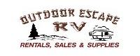 Outdoor Escape RV Logo