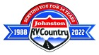 Johnston RV Country - Webster Logo