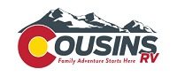Cousins RV Wheat Ridge Logo