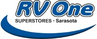 RV One Sarasota Logo