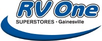 RV One Gainesville Logo