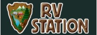 RV Station - Katy Logo