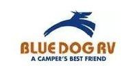 Blue Dog RV of Fleetwood Logo