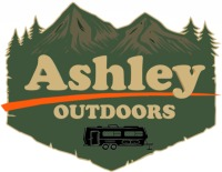ASHLEY OUTDOORS LLC - GA Logo