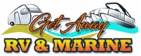 Get Away RV and Marine Logo