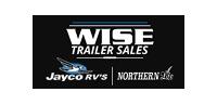 Wise Trailer Sales & Service Logo