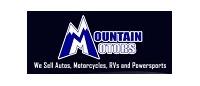 Mountain Motors LLC Logo