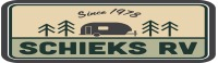 Schiek's Camping Center - Manitowoc Logo