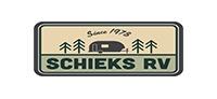 Schiek's Logo
