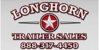 Longhorn Trailer Sales Logo