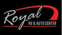 Royal RV & Auto Center Logo
