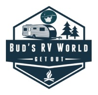 Bud's RV World Logo