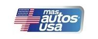 Mas Autos USA Logo