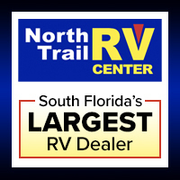North Trail RV Center Logo