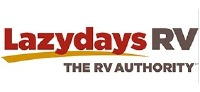 Lazydays RV of Knoxville Logo