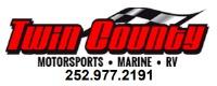 Twin County Motorsports Marine & RV Logo