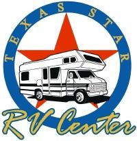 Texas Star RV Center Logo