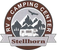 Stellhorn RV and Camping Center Logo
