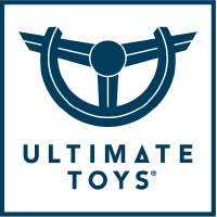Ultimate Toys Logo