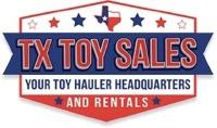 TX Toy Sales Logo