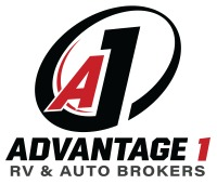 Advantage 1 RV Logo
