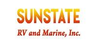 Sunstate RV & Marine Logo