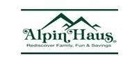 Alpin Haus - Oak Ridge Logo