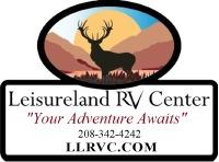Leisureland RV Center Logo