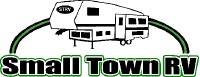 Small Town RV Logo