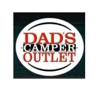 Dad's Camper Outlet - Lucedale Logo