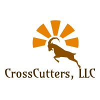Crosscutters, LLC Logo