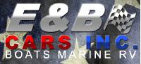 E & B Cars, Inc Logo