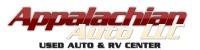 Appalachian Auto and RV Logo