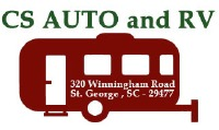 Certified Sales Auto & RV Logo