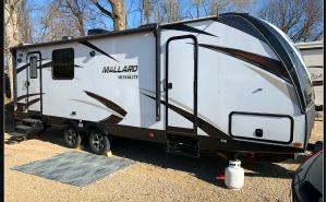 2019 Heartland Mallard LOFL385-0