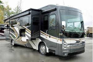 41′ Thor Tuscany XTE | Florida RV Rental-0