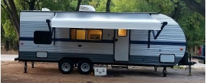 2020 Gulf Stream Innsbruck 248BH - 27' Long - Sleeps 7 #4002-0