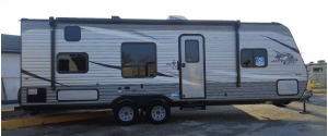 2020 Jayco Jay Flight 264BHS - 27' Long - Sleeps 9 #4013-0