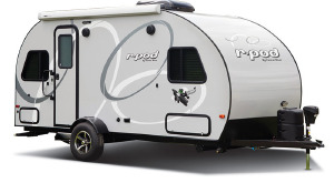 2019 FOREST RIVER R-POD RP-190 -14820-0