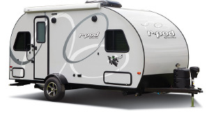 2019 FOREST RIVER R-POD RP-190 - 14819-0