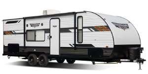 273QBXL Forest River Wildwood Travel Trailer - 16079-0