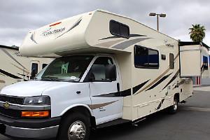 2020 Coachmen Freelander 26RS-0