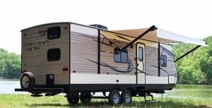 Brand New KZ 260bhle Bunkhouse-0